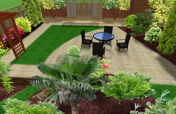 Gardening Landscaping Services In Karachi | StyleYourSpace.pk