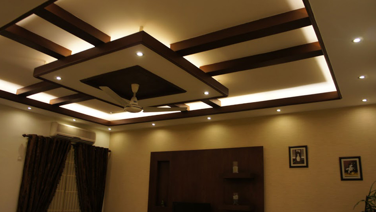 Residential Interior Photo Gallery | StyleYourSpace.pk